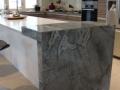 atlantic stone benchtop polished