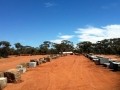 Quarry Verde Austral block